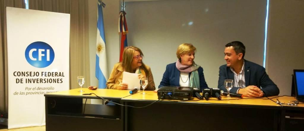 Iguazú en Concierto: hoy se realizó el lanzamiento de la décima edición que se desarrollará del 18 al 22 de este mes