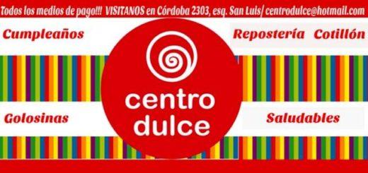 """Centro Dulce arrancó la Temporada de Chocolates: """"Amamos el chocolate en todas sus formas"""""""