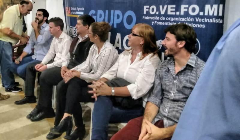 Desde el Grupo Callao afirmaron que están avanzadas las conversaciones entre Sergio Massa y Alberto Fernández
