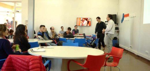 Segunda etapa de los cursos del Polo TIC: con seis nuevas capacitaciones, inician los cursos durante el mes de junio