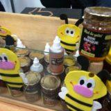 Proyecto USUBI avanza en las acciones de capacitación en la producción de miel de Yateí en Misiones