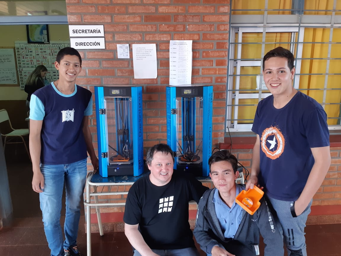 Liga Nacional de Robótica: escuelas técnicas misioneras preparan el batacazo