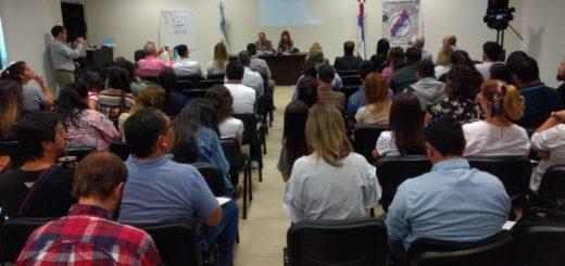 El STJ de Misiones y la Cámara de Propietarios de Radio y Televisión elaborarán herramientas para optimizar la comunicación e información judicial
