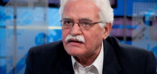 Falleció el economista y dirigente político Aldo Pignanelli