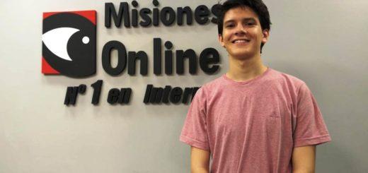 Un misionero fue seleccionado por la ONU para representar a Argentina en un congreso internacional de jóvenes en Asia…Ingresá, mirá los detalles y ayudalo con donaciones