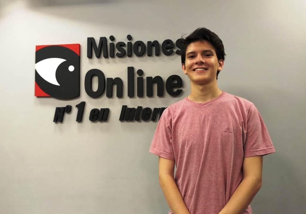 La ONU busca jóvenes Líderes excepcionales y convocó a un misionero que representará a la Argentina