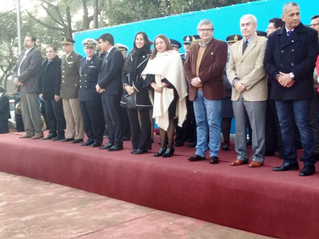 """Fernando Meza recordó que para Belgrano «el verdadero poder estaba en el pueblo"""""""