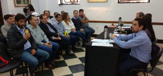 Audiencia Pública: taxistas de Posadas reclaman un aumento del 20 por ciento en la tarifa