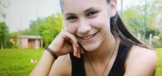 Buscan a una adolescente de 12 años en San Ignacio