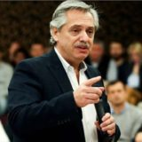 Según relevamiento, Alberto Fernández es el preferido para lograr que crezca la economía