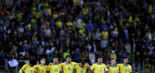 #CopaAmérica2019: sancionan a Brasil por cánticos homofóbicos