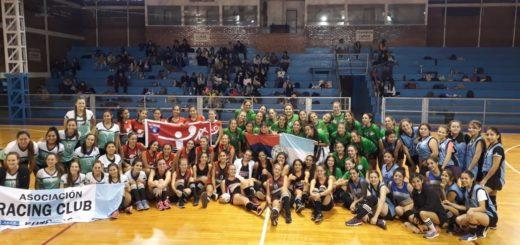 Misiones se prepara para competir en el Campeonato Argentino de Cestoball
