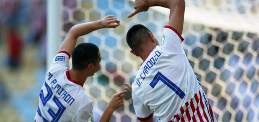Copa América: Qatar sorprendió a Paraguay y empataron 2 a 2