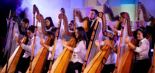 Iguazú en Concierto: la prensa nacional destaca el valor cultural que tiene uno de los festivales musicales más importantes del mundo