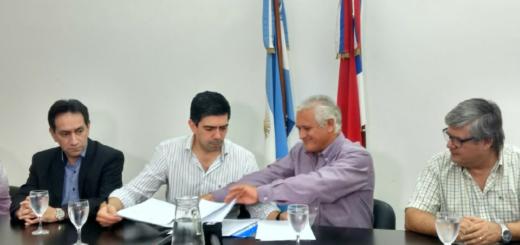 Pesca deportiva en Misiones: el Ministerio de Ecología y la Federación de Pesca firmaron un convenio para promover la práctica