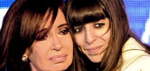 Autorizaron a Cristina a viajar a Cuba para ver a su hija