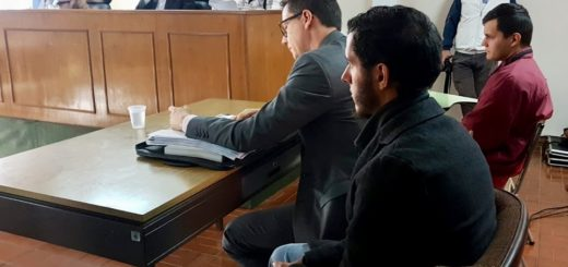 Caso Miriam Cubas: dos imputados declararon que no participaron en el homicidio de la joven
