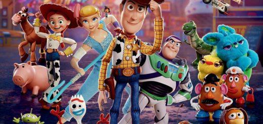Se estrenará ToyStory4 en el IMAX y se podrán hacer donaciones al Hospital de Juguetes de Misiones