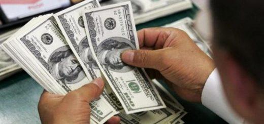 El dólar se mantiene y se vende a 45 pesos en Posadas