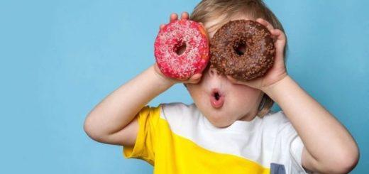 La Argentina presenta el mayor porcentaje de obesidad en niños en edad escolar