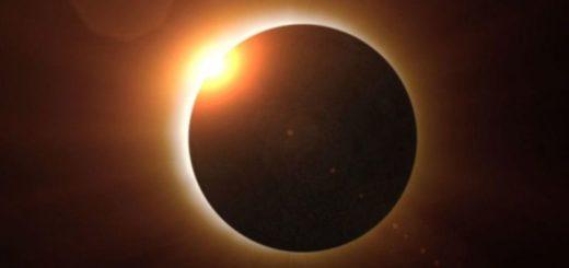 Expectativa en Argentina por eclipse histórico