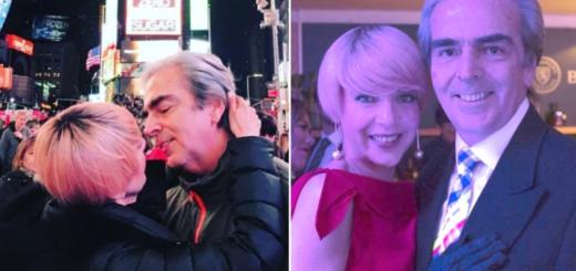 La historia de amor de Edith González con Lorenzo Lazo, el hombre que la apoyó en sus años más difíciles