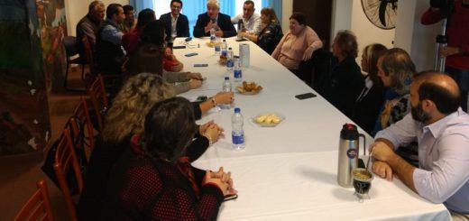 Pretenden mejorar condiciones de vida de los empleados judiciales con la ampliación de actuación del sindicato en Misiones