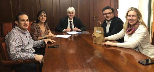 La Universidad Dachary firmó un convenio con la Fiscalía de Estado para prácticas profesionales de sus futuros egresados