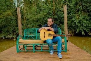 Ismael Serrano brindará un concierto en Posadas
