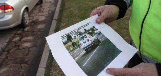"""Fotomultas en Montecarlo: Seguridad Vial no retirará las sanciones emitidas porque """"más allá de las cámaras, la gente debe respetar la Ley"""""""
