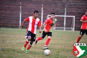 Liga Regional Obereña de Fútbol: River de Villa Bonita y AEMO ganaron como local y sumaron puntos importantes en la lucha por la clasificación
