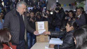 Jujuy: Gerardo Morales gana y el Gobierno nacional festeja por primera vez en el año