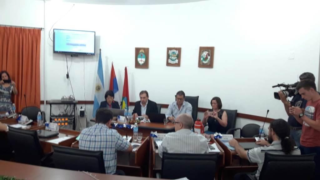 San Vicente: el Frente Renovador mantuvo la mayoría en el Concejo Deliberante