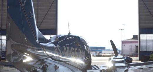 Videojuegos: vuelve 'Flight Simulator' y será absolutamente impresionante