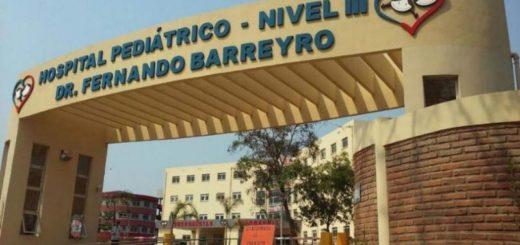 Campo Ramón: la autopsia estableció que la nena de tres años falleció por muerte súbita