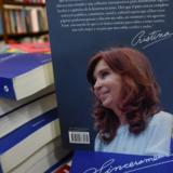"""""""Siento la necesidad de colaborar ante esta catástrofe económica"""", señaló Cristina Kirchner"""