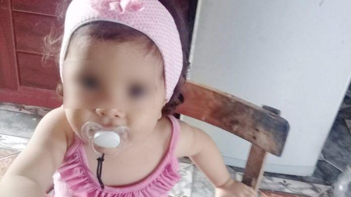 Horror en Chaco: encontraron a una beba de un año muerta y con signos de abuso sexual en un pozo