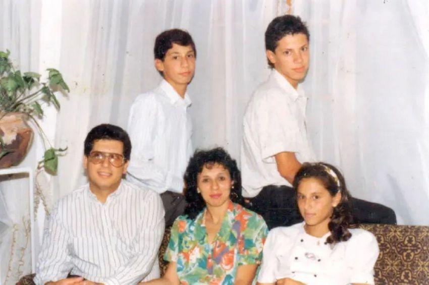 Conocé la historia de la familia argentina que vivió una pesadilla en Chernobyl