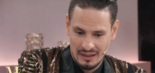 """El ex cantante de Ráfaga habló de su adicción al alcohol: """"Muchas veces subí al escenario borracho"""""""