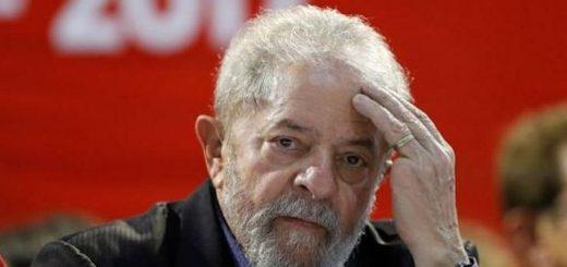 Brasil: la Corte rechazó dos pedidos de libertad de Lula da Silva