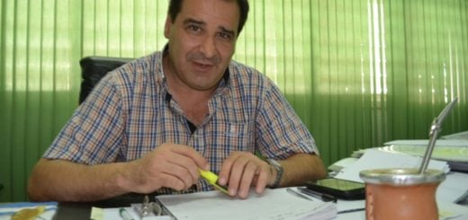 Garay expresó que, tras retomar la intendencia de Dos de Mayo, continuará fortaleciendo el municipio