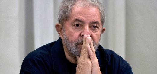 La Justicia de Brasil le negó de nuevo la libertad al expresidente Lula Da Silva