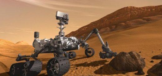 Hallan nuevas pistas que avivan la posibilidad de encontrar vida en Marte