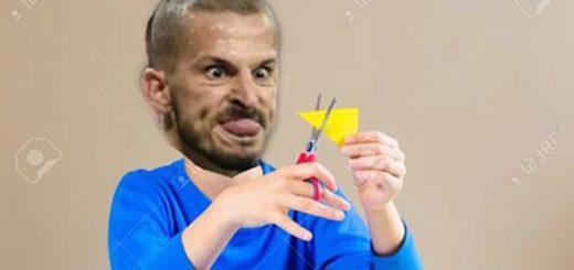 Estallaron los memes tras la derrota de Boca en la final frente a Tigre: Andrada, Benedetto e Izquierdoz los más apuntados