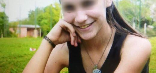 San Ignacio: ya se encuentra con su familia la adolescente de 12 años buscada por la policía