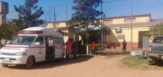 Sangriento motín en Paraguay: seis reclusos fueron decapitados y tres incinerados