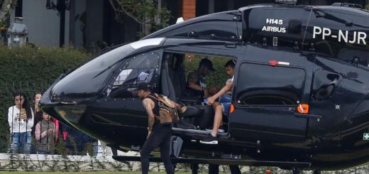 Brasil: la policía irrumpió en el entrenamiento de la Selección para investigar a Neymar