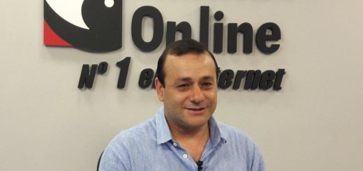 Oscar Herrera Ahuad gestiona la llegada de un vuelo directo Misiones- Estados Unidos