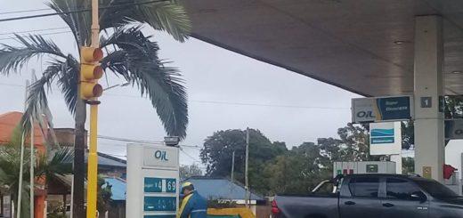 Posadas: YPF y OIL ya actualizaron los precios tras la suba programada