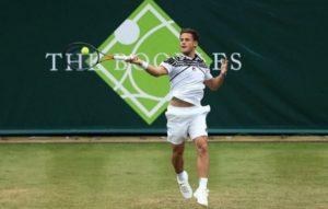 Arranca Wimbledon: el sorteo es poco favorable para los seis argentinos que quieren avanzar en el césped